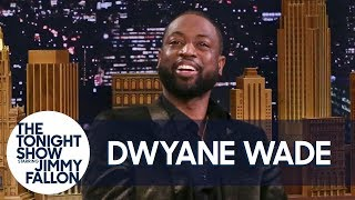 Download Dwyane Wade Reacts to That Photo of Him Falling into John Legend and Chrissy Teigen Video