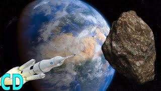 Download Asteroid Impact - Could we save the Earth in time ? Video