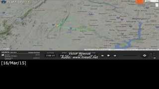 Download [REAL ATC] VIOLENT PASSENGER ON BOARD United at Washington Video