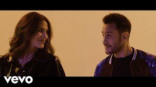 Download Luciano Pereyra, Greeicy - Te Estás Enamorando De Mi Video