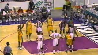 Download Ohio Valley Conference Championship Murray State vs Austin Peay 1997 Video