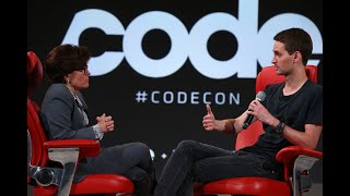 Download Snap CEO Evan Spiegel | Full interview | 2018 Code Conference Video