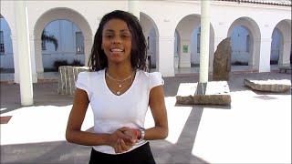 Download Estudantes Internacionais na UNC Video