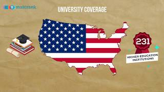 Download Study in the United States | U-Multirank 2018 Video