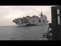 Download Life On Board HMS Ocean | Forces TV Video