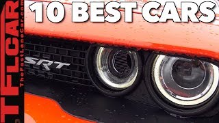 Download Top 10 Best Cars of The Year Counted Down! Video