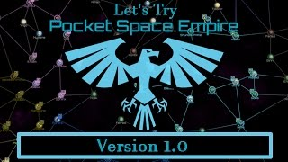 Download Pocket Space Empire / Stellar Monarch - (4x Empire Management Game) Video