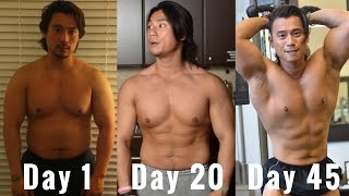 Download 3 Simple Steps To Six Pack Abs Video