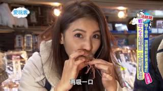Download 【北海道】海膽20吃!!螃蟹內子是什麼?頂級喜知次!老詹都不想主持啦!!【週二愛玩客 @ 詹姆士 & 韋汝 20160126】 Video