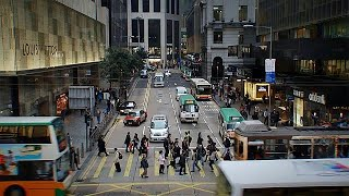Download Hong Kong: Driving growth in a leading global financial hub Video