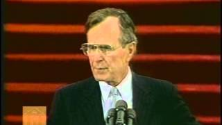 Download President George H.W. Bush - Points of Light Video