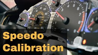 Download 1993 Toyota MR2 Project - Ep 3.5 - Speedo Calibration Video