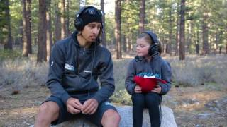 Download Race Reporter Ruby with Peter Sagan Video