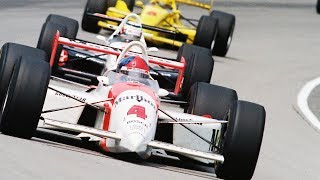 Download 1993 Indianapolis 500 Video