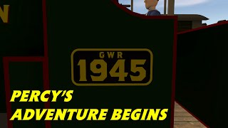 Download Percy's Adventure Begins - Thomas & Friends IOS Chronicles - Audio Adapatation - HD Video