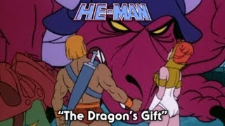 Download He Man - The Dragon's Gift - FULL episode Video