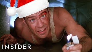 Download Why 'Die Hard' Is A Christmas Movie Video