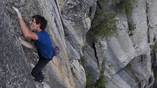 Download The ascent of Alex Honnold Video