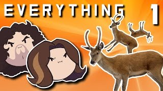 Download Everything: Clunky Deer Rolling - PART 1 - Game Grumps Video
