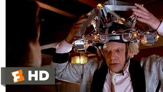 Download Back to the Future (5/10) Movie CLIP - I'm From the Future (1985) HD Video