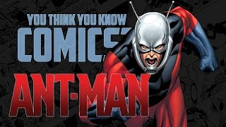 Download 12 Facts You May Not Know About Ant-Man Video
