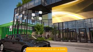 Download Solar Uniquartier : Découvrez notre pôle Affaires Video