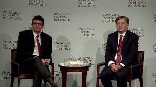 Download John B. Hurford Memorial Lecture With Michael McFaul Video
