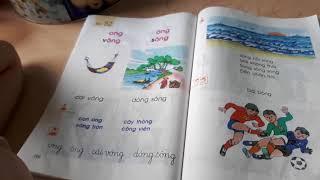 Download Kitty học vần tiếng Việt lớp 1 - bài 50 và 52 vần ″uôn, ươn, ong, ông″ Video