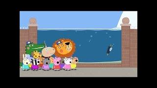 Download We Love Peppa Pig The Zoo #15 Video