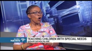 Download How to deal with children with special needs in schools Video