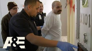 Download Behind Bars: Rookie Year: A Fatal Mistake (Season 2) | A&E Video