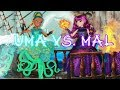 Download Descendants 2 UMA VS. MAL Stop Motion FULL MOVIE Video
