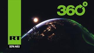 Download 'Space 360': El primer video panorámico desde el espacio en la historia Video