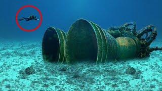 Download Top 10 Increíbles Descubrimientos Bajo El Agua - FULL TOPS Video