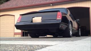 Download 1988 Monte SS LS7 Solid Roller Idle Video