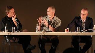 Download Conversation — Matthew Barney, Jonathan Bepler, Hans Ulrich Obrist Video