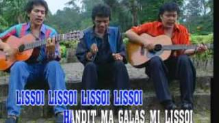 Download Trio Ambisi - Lissoi (with caption) Video
