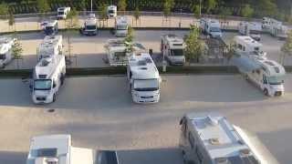Download Wohnmobil-Stellplatz am Gardasee (Peschiera) Video