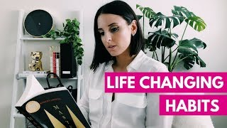 Download FIVE HABITS THAT CHANGED MY LIFE Video
