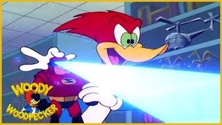 Download Woody Woodpecker | Just Say Uncle | Woody Woodpecker Full Episode | Kids Cartoon | Videos for Kids Video