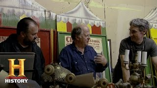 Download American Pickers: Bonus: The Art of the Pick (Season 8) | History Video
