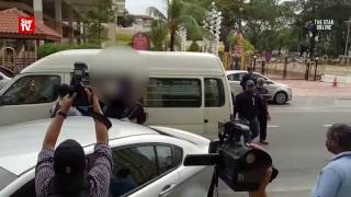 Download Penang shooting: Bodyguard argued with his boss before firing shots Video