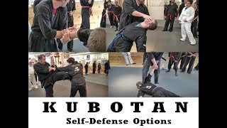 Download Kubotan 6 Self Defense Video