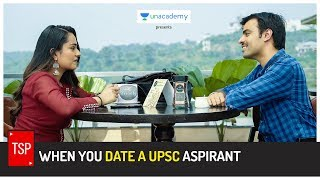 Download TSP's When you date a UPSC aspirant ft. Jeetu and Apoorva Video