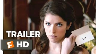 Download Table 19 Official Trailer 1 (2017) - Anna Kendrick Movie Video