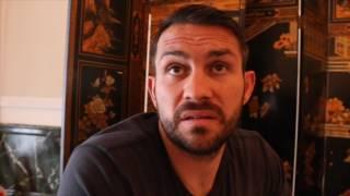 Download PAUL SMITH JR BREAKS DOWN SAUL 'CANELO' ALVAREZ v LIAM SMITH / GENNADY GOLOVKIN v KELL BROOK Video