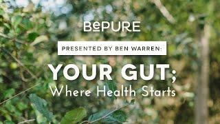 Download Gut Health - Ben Warren's top 10 tips for a healthy gut. Video