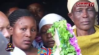 Download Mama Akwilina Akabidhiwa Mwili wa Mwanae Video