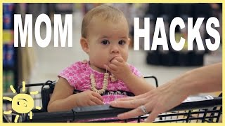 Download MOM HACKS ℠ | Grocery Shopping! (Ep.1) Video