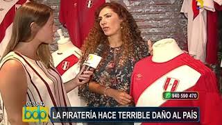 Download Sepa cómo identificar una camiseta bamba de la selección peruana Video